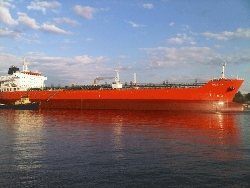 ROSITA-nave-container-VSLspa